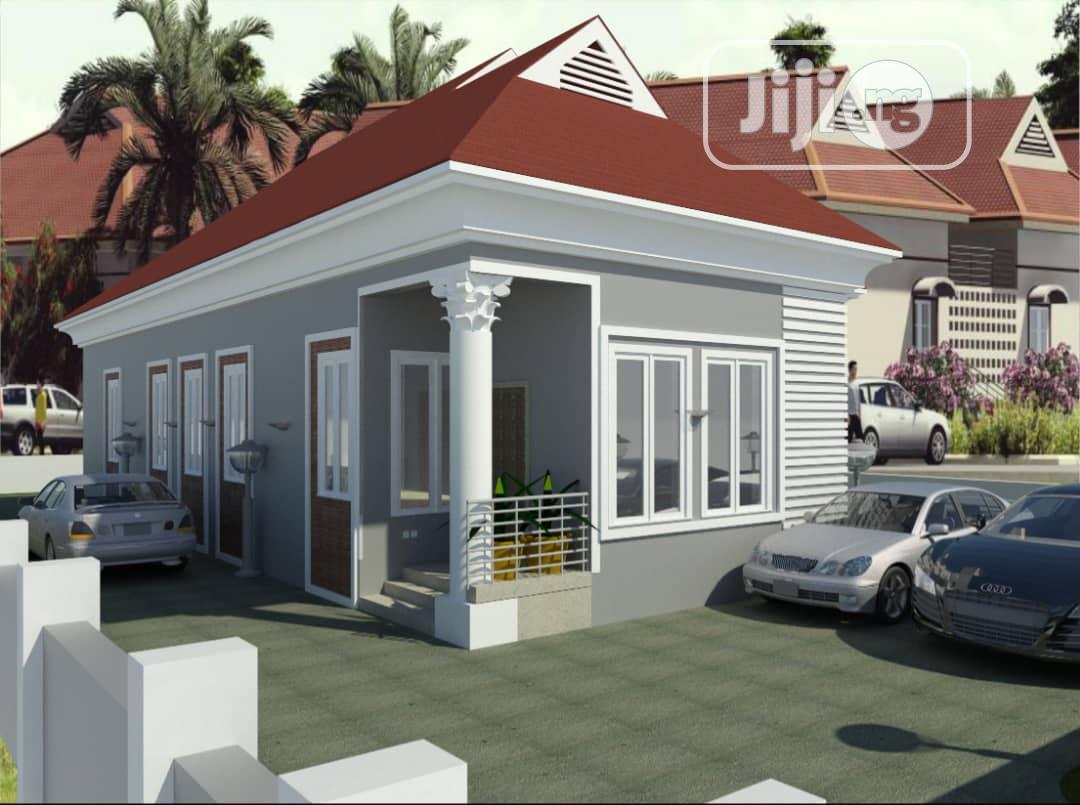Architectural Design, Site Supervision, Project Management