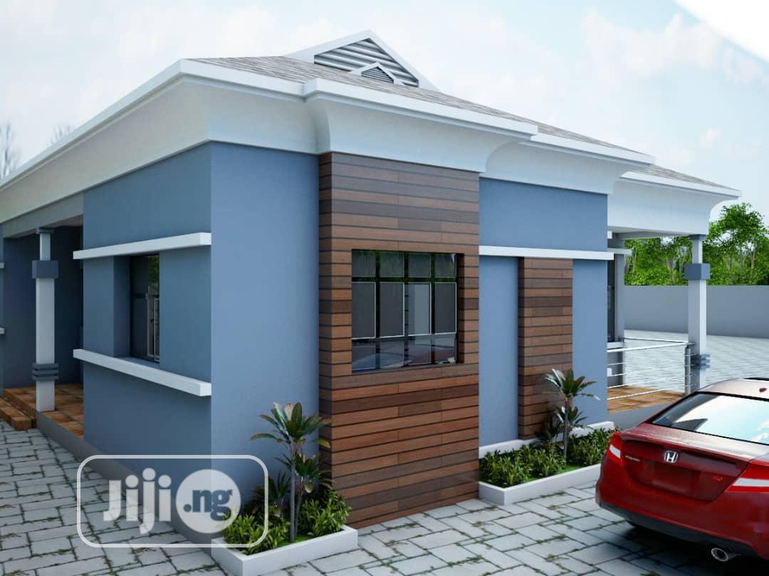 Architectural Design, Site Supervision, Project Management | Engineering & Architecture CVs for sale in Ido, Oyo State, Nigeria