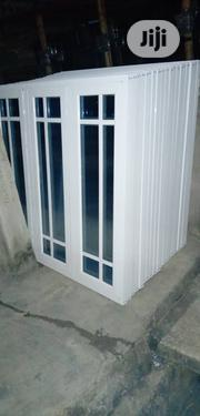 New Quality Strong Window | Windows for sale in Lagos State, Ipaja