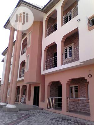 New Serviced 3bed + Bq Flat in Ikota Villa Estate for Rent   Houses & Apartments For Rent for sale in Lagos State, Lekki