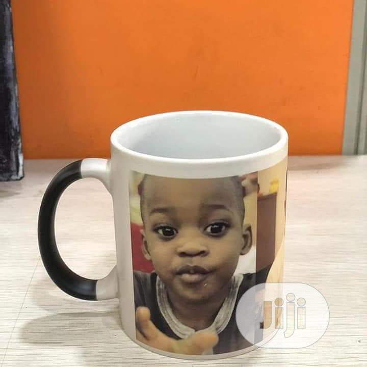 Archive: Branded Mugs