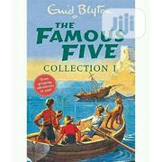 Famous Five 3 in 1 Book   Books & Games for sale in Lagos State, Agboyi/Ketu