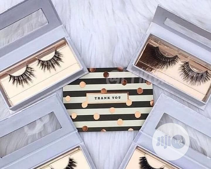 Archive: Lashes Box