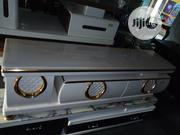 TV Stand With Marble On Top   Furniture for sale in Akwa Ibom State, Ikot Ekpene