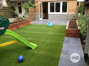 Artificial Grass For Children Playground | Toys for sale in Rivers State, Port-Harcourt