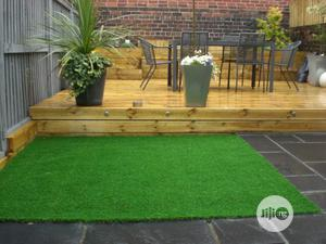 Original & Quality Artificial Green Grass Carpet Turf For Home & Garden. | Garden for sale in Bayelsa State, Southern Ijaw