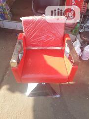 Styling Chair Red | Salon Equipment for sale in Abuja (FCT) State, Wuse