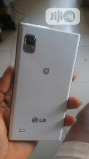 LG F60 16 GB White   Mobile Phones for sale in Lagos State, Ikeja