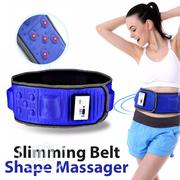 Abdominal Massage Rouge Belt | Massagers for sale in Lagos State, Ikeja