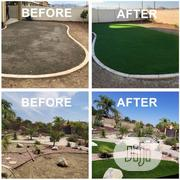 Original & Quality Landscaping Artificial Grass Carpet For Outdoor & Indoor. | Garden for sale in Benue State, Ogbadibo