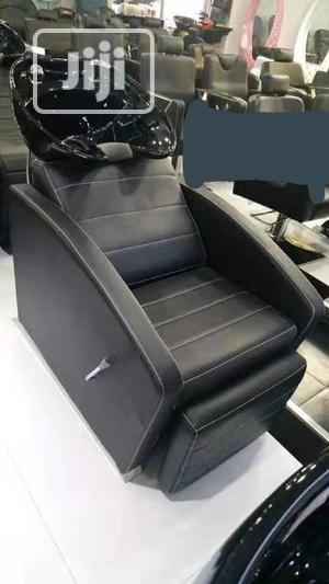 Shampoo Chair   Salon Equipment for sale in Abuja (FCT) State, Wuse