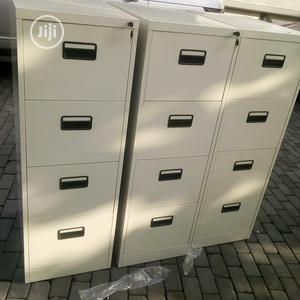 Standard Quality Office File Cabinet   Furniture for sale in Lagos State, Surulere