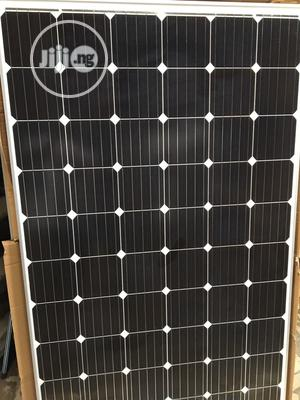 260 Watt Felicity Solar Panel Available With 35yrs Warranty   Solar Energy for sale in Lagos State, Ojo