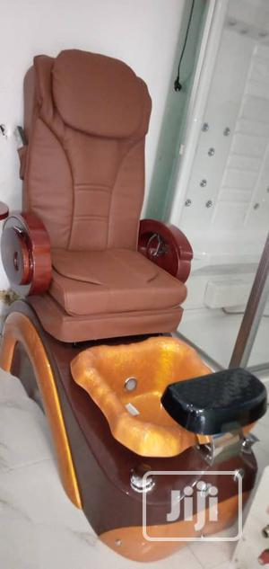 Pedicure Spa Chair | Health & Beauty Services for sale in Abuja (FCT) State, Kubwa