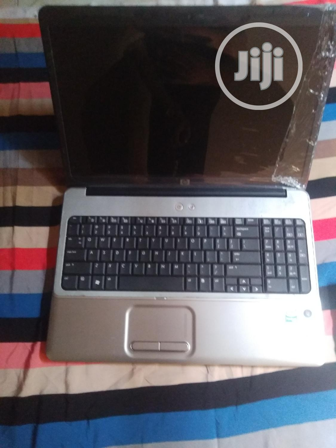 Archive: Laptop HP Pavilion G60 2GB Intel HDD 250GB