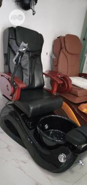 Executive Pedicure N Spa Chair | Health & Beauty Services for sale in Abuja (FCT) State, Kubwa
