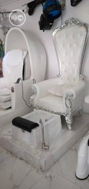 Executive Pedicure Chair | Health & Beauty Services for sale in Abuja (FCT) State, Kubwa