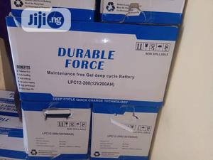 Inverter Battery | Electrical Equipment for sale in Lagos State, Ikeja