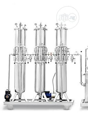 Pure Water Treatment Plant   Manufacturing Equipment for sale in Lagos State, Amuwo-Odofin