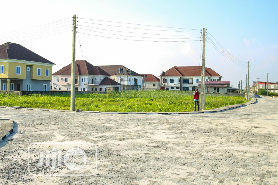 Invest In Amity Estate Fully Serviced Plots | Land & Plots for Rent for sale in Ajah, Lagos State, Nigeria