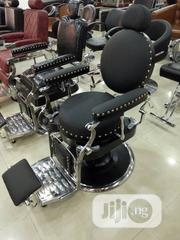 VIP Barging Chair Comfortable | Salon Equipment for sale in Abuja (FCT) State, Wuse