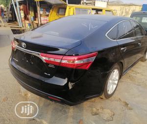 Toyota Avalon 2013 Black | Cars for sale in Lagos State, Lagos Island (Eko)