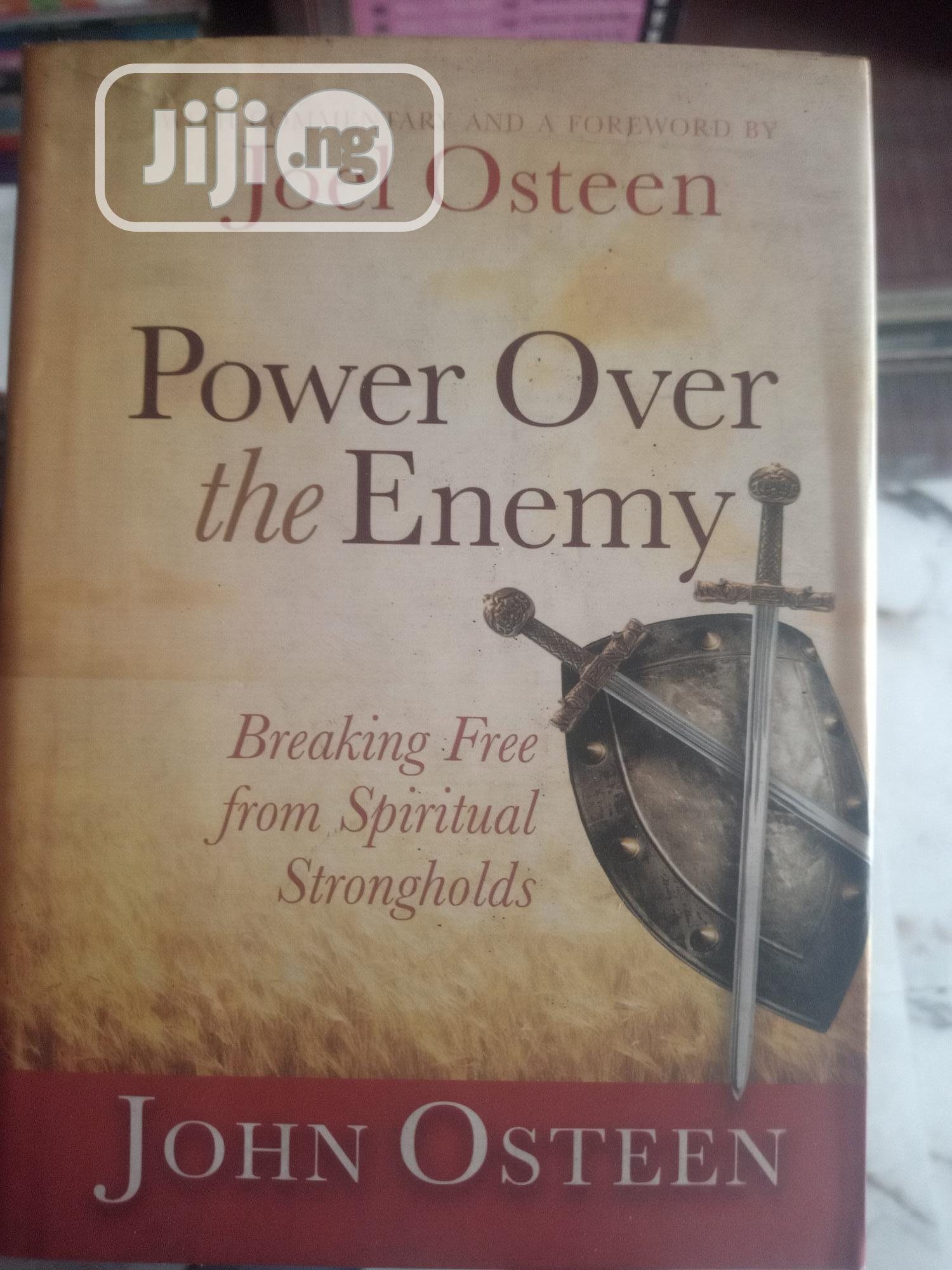 The Power Over Enemy