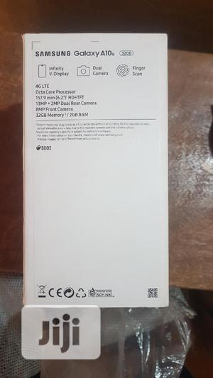 New Samsung Galaxy A10s 32 GB | Mobile Phones for sale in Abuja (FCT) State, Kubwa