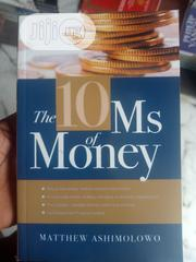 The 10 Ms Money   Books & Games for sale in Lagos State