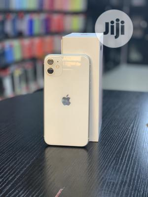 Apple iPhone 11 64 GB White | Mobile Phones for sale in Rivers State, Port-Harcourt