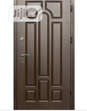 High Quality Luxury Diamond Door Its An Armored Door | Doors for sale in Lagos State, Lekki Phase 2