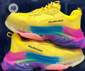 Balenciaga Men's Sneakers   Shoes for sale in Lagos State, Surulere