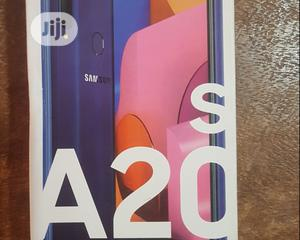 New Samsung Galaxy A20s 32 GB   Mobile Phones for sale in Abuja (FCT) State, Kubwa