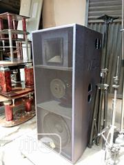 Wcl Professional Speaker | Audio & Music Equipment for sale in Lagos State, Ojo