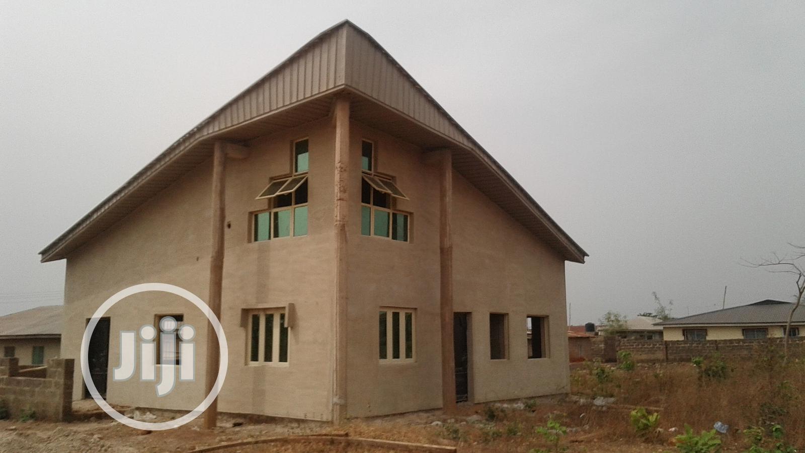 Aluminium Window and Roofing