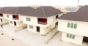 Aluminium Window and Roofing | Building & Trades Services for sale in Lagos State, Ajah