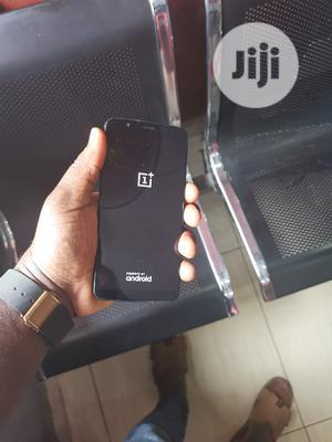 OnePlus 5T 64 GB Black   Mobile Phones for sale in Lagos State, Ikeja