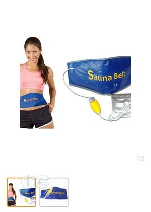 Velform Sauna Waist Trimmer Belt   Tools & Accessories for sale in Lagos State, Lagos Island (Eko)