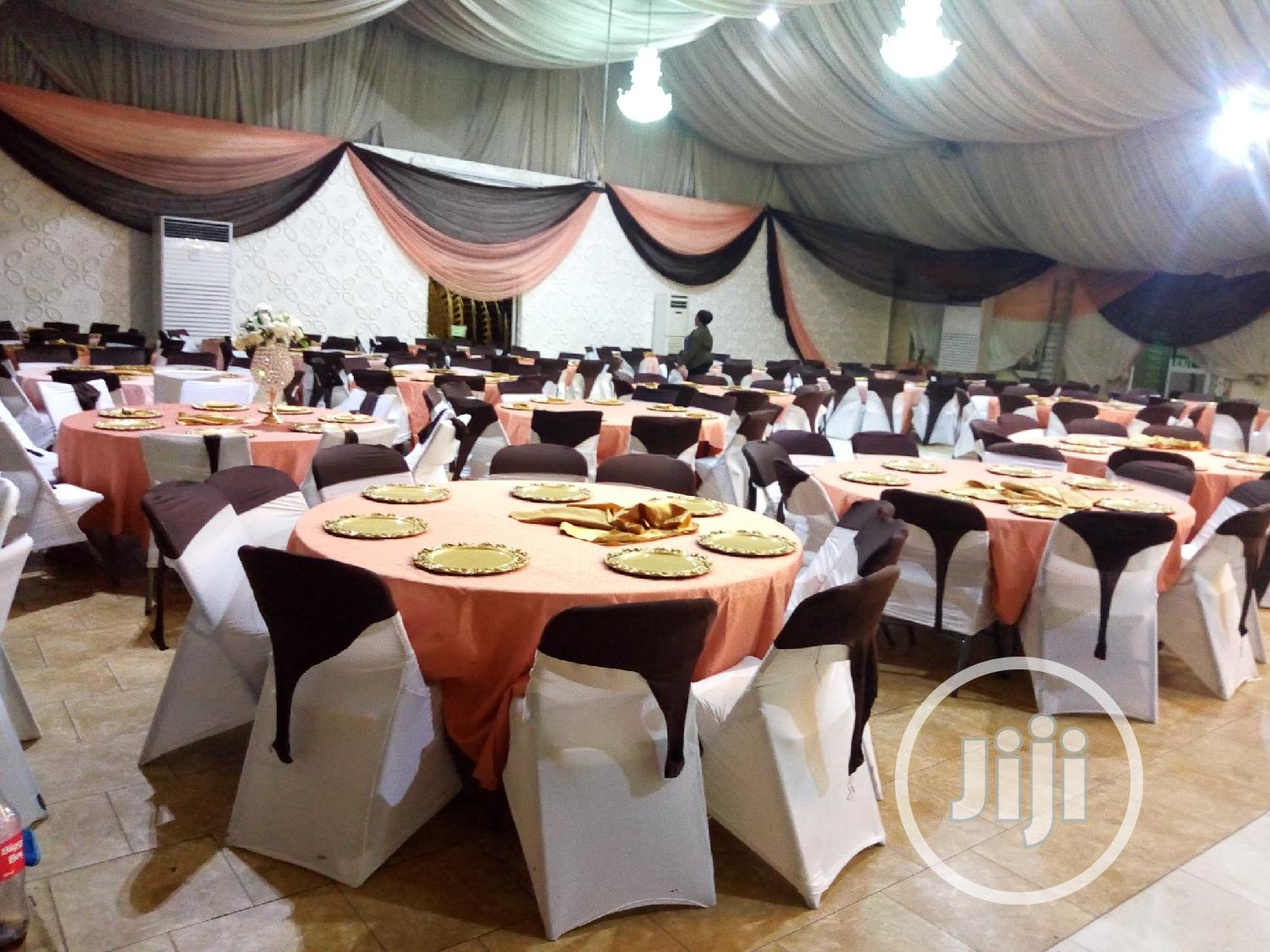 Decoration And Events Planning | Party, Catering & Event Services for sale in Ikeja, Lagos State, Nigeria