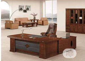 Executive Office Table   Furniture for sale in Lagos State, Maryland