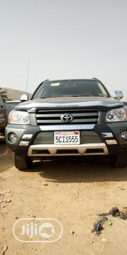 Toyota Highlander Limited V6 4x4 2006 Green | Cars for sale in Abuja (FCT) State, Nyanya