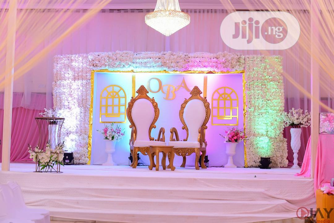 Decoration And Events Magement