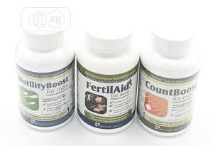 Super Man's Fertility Bundle   Sexual Wellness for sale in Lagos State, Ilupeju