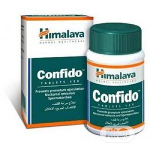 Original Confido Tablets   Sexual Wellness for sale in Lagos State, Ilupeju