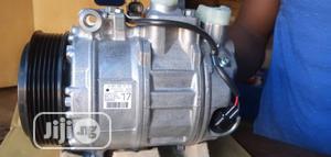 AC Compressor Mercedes Benz Ml350 Gle W205 C300 | Vehicle Parts & Accessories for sale in Lagos State, Amuwo-Odofin