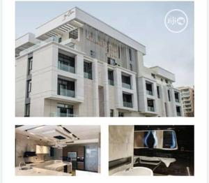 Brand New 5 Bedroom Terrace Duplex For Rent At Banana Island, Ikoyi | Houses & Apartments For Rent for sale in Lagos State, Ikoyi