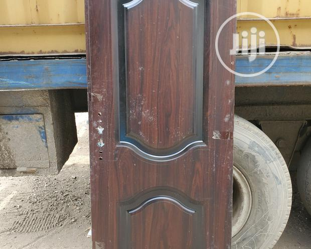 840mm Special American Panel Door