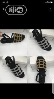 Liliana Flat Sandal | Shoes for sale in Lagos State, Ikoyi