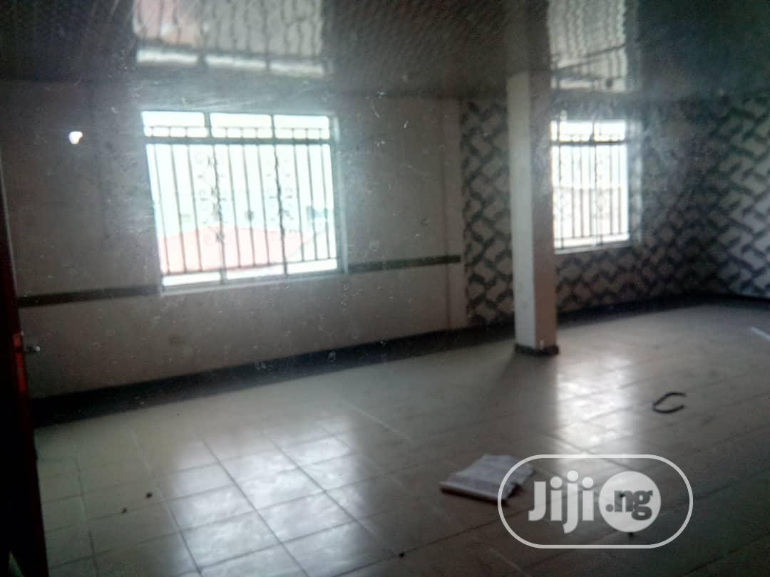 Archive: Very Spacious Hall At Princess And Angel Building Lbs Ajah For Rent