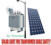 Solar Light For Street Transformer Cable Safety With Installation | Solar Energy for sale in Ogun State, Odogbolu